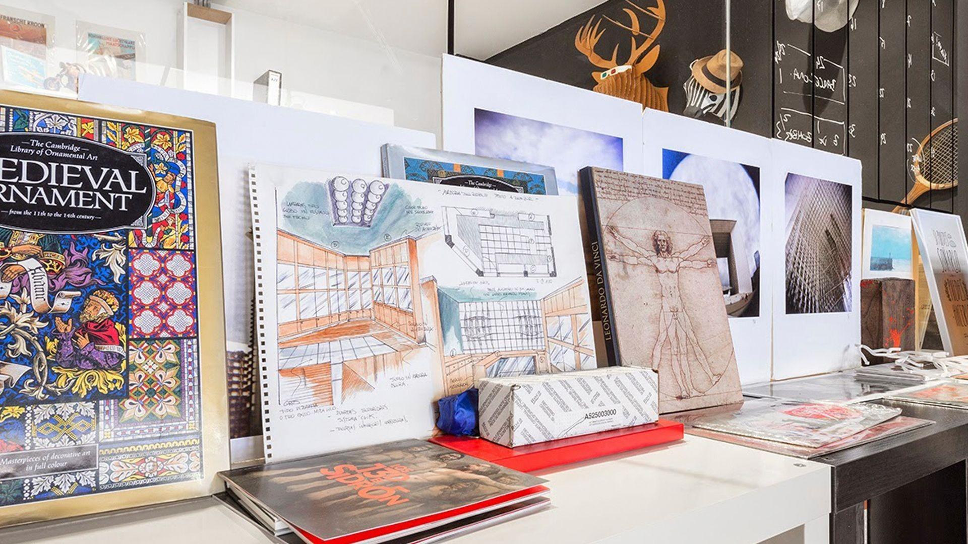 Reformas integral y diseño de interiores en Gijón