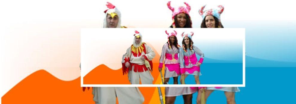 Tiendas disfraces en Pamplona | Disfraces La Máscara