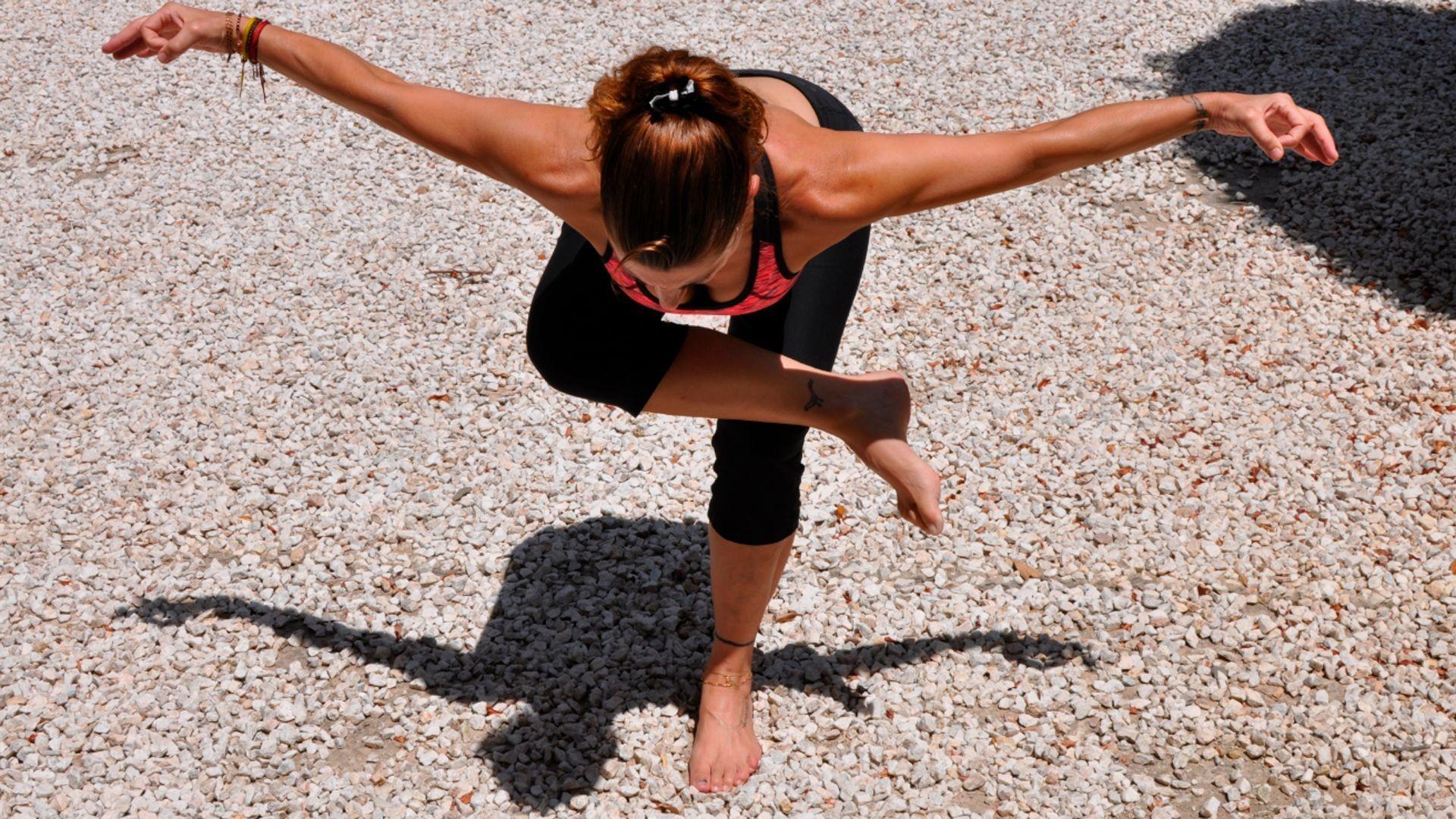 Asesoramiento para práctica de yoga