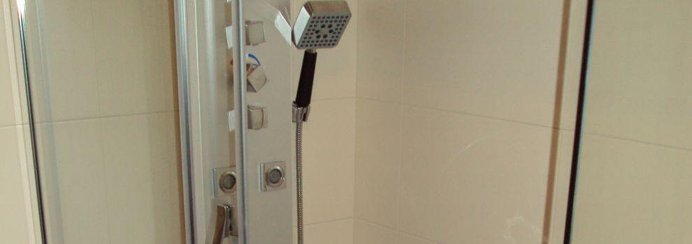 Reformas de baños Pamplona