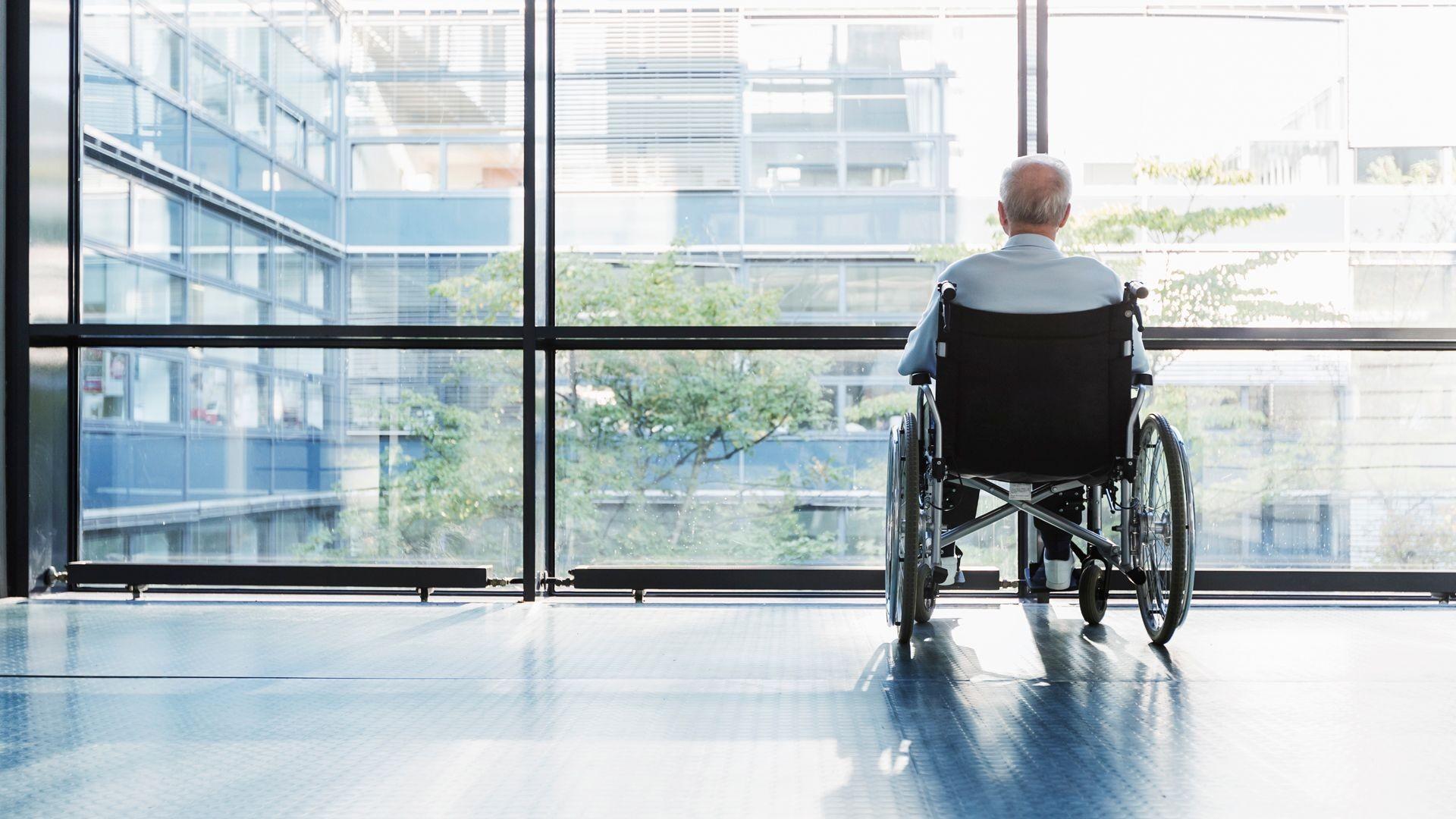 Atención especializada a discapacitados y familiares en Albuñol
