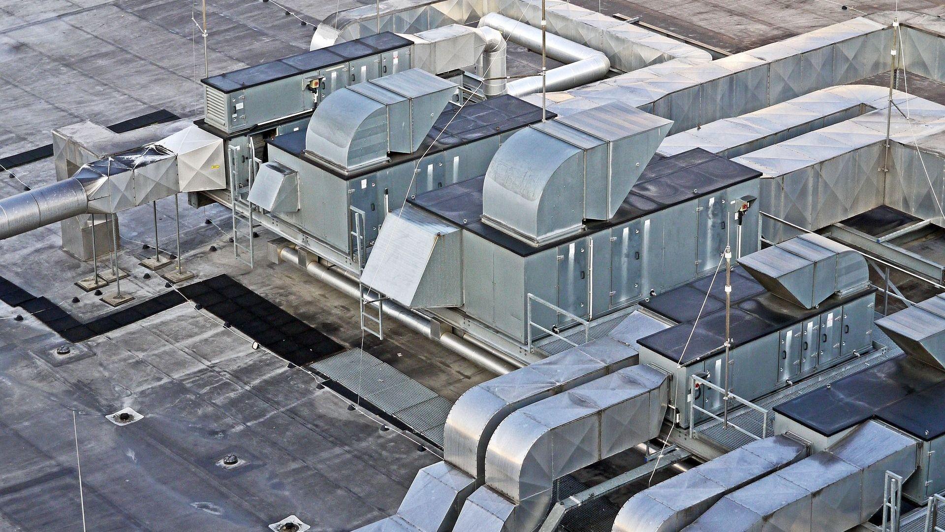 instalación tejado