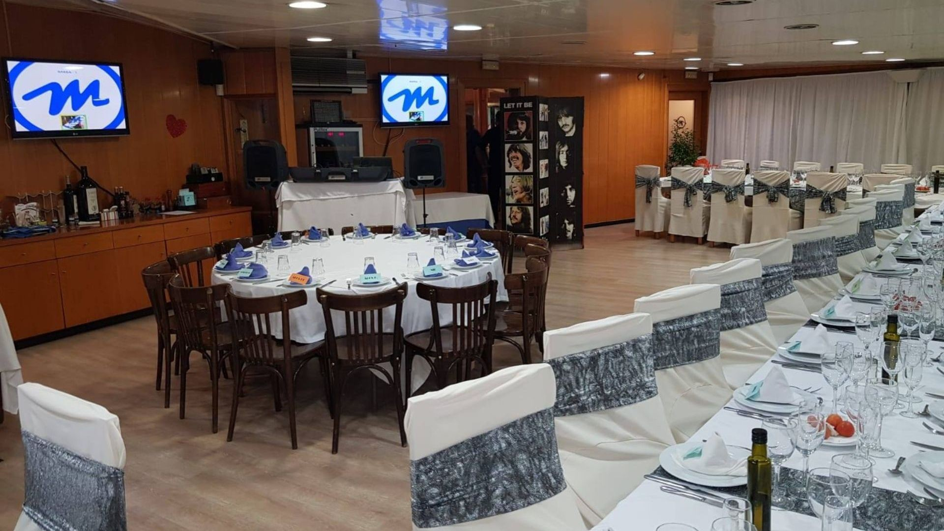 Restaurante en Castelldefels