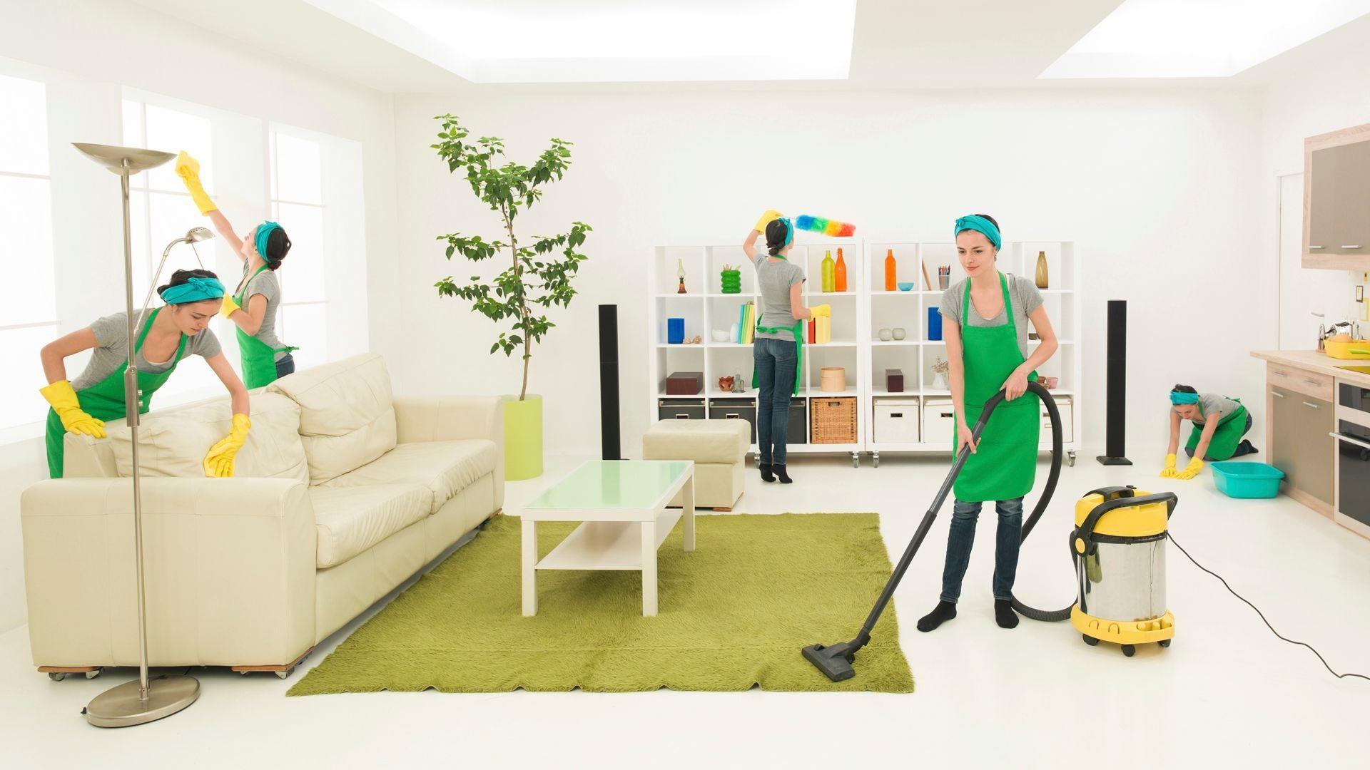 Empresa especializada en todo tipo de limpiezas en Tenerife