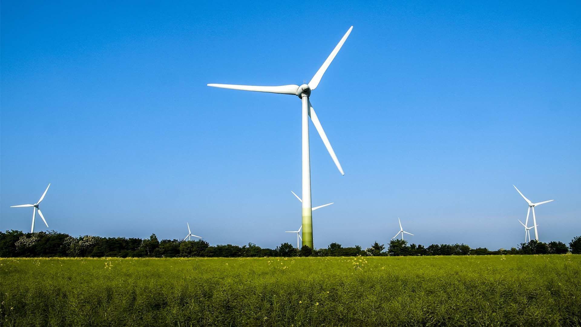 Energías renovables en Jávea