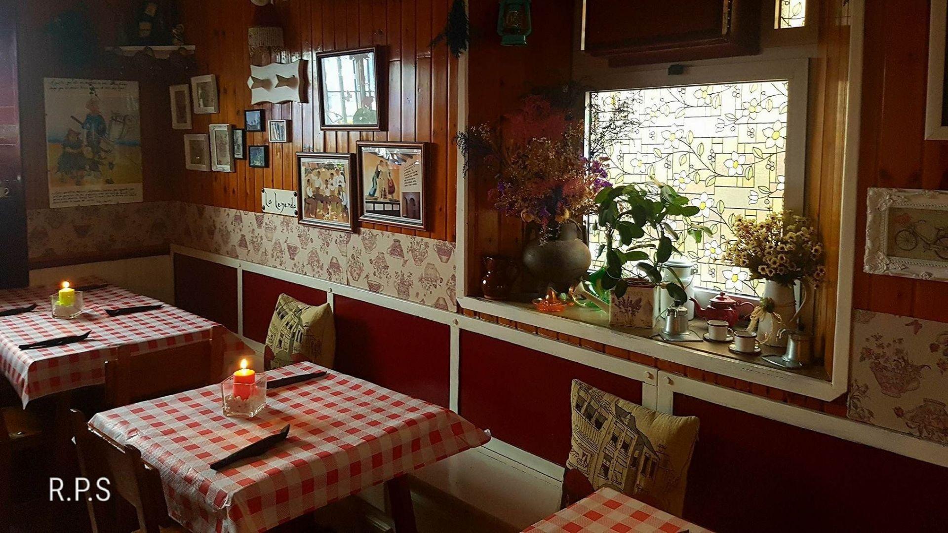 Restaurante para grupos en Santander
