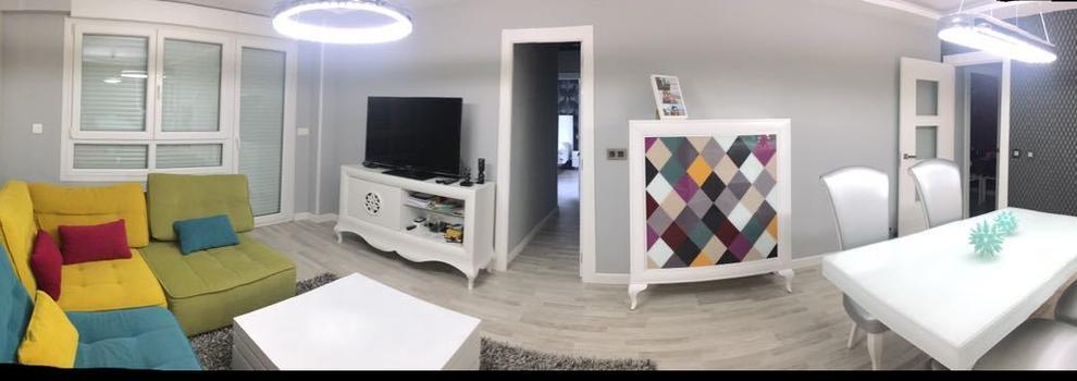 Tiendas de muebles en getafe goga muebles decoraci n - Muebles en getafe ...
