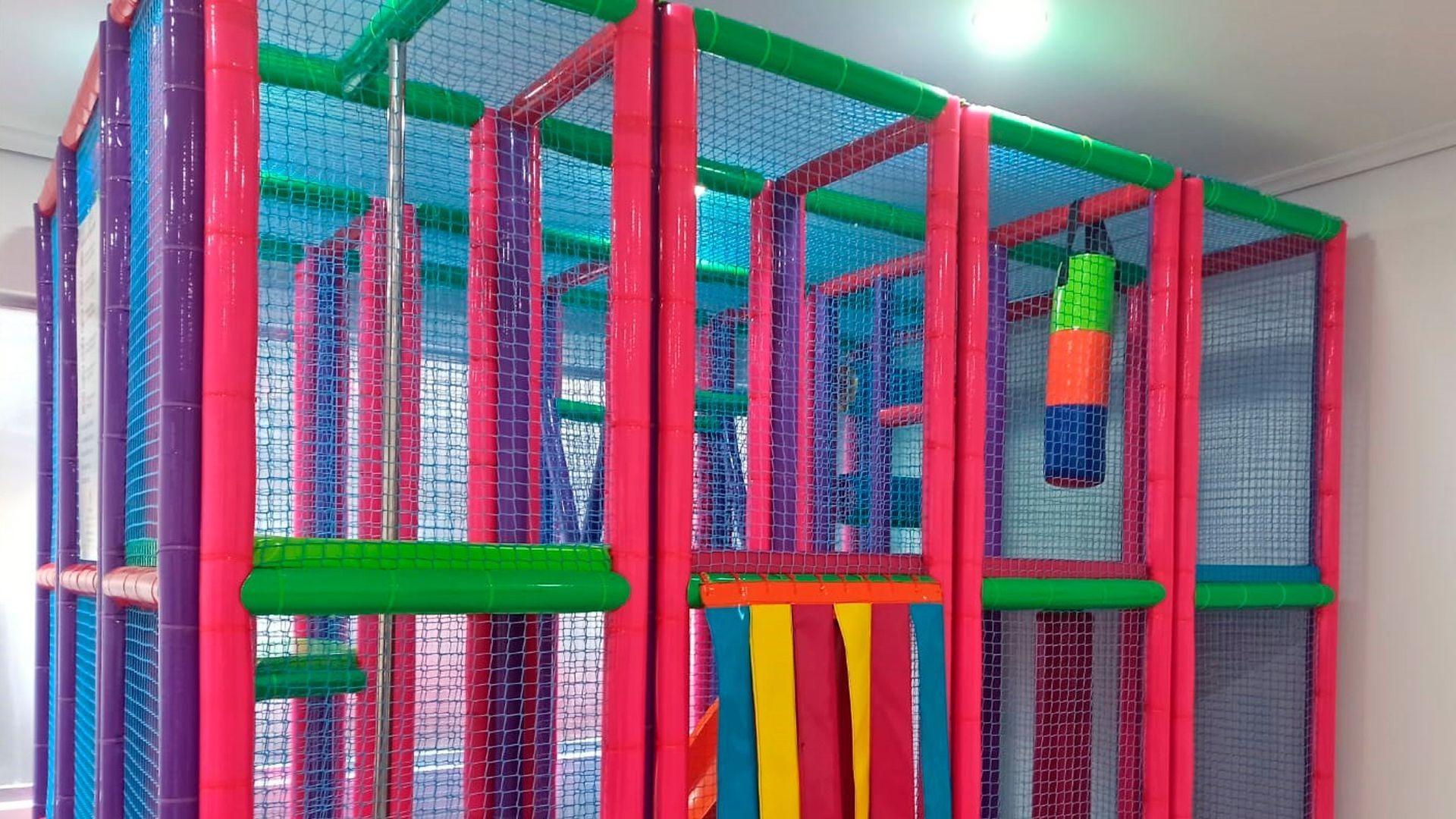 Local de cumpleaños para niños en Carabanchel