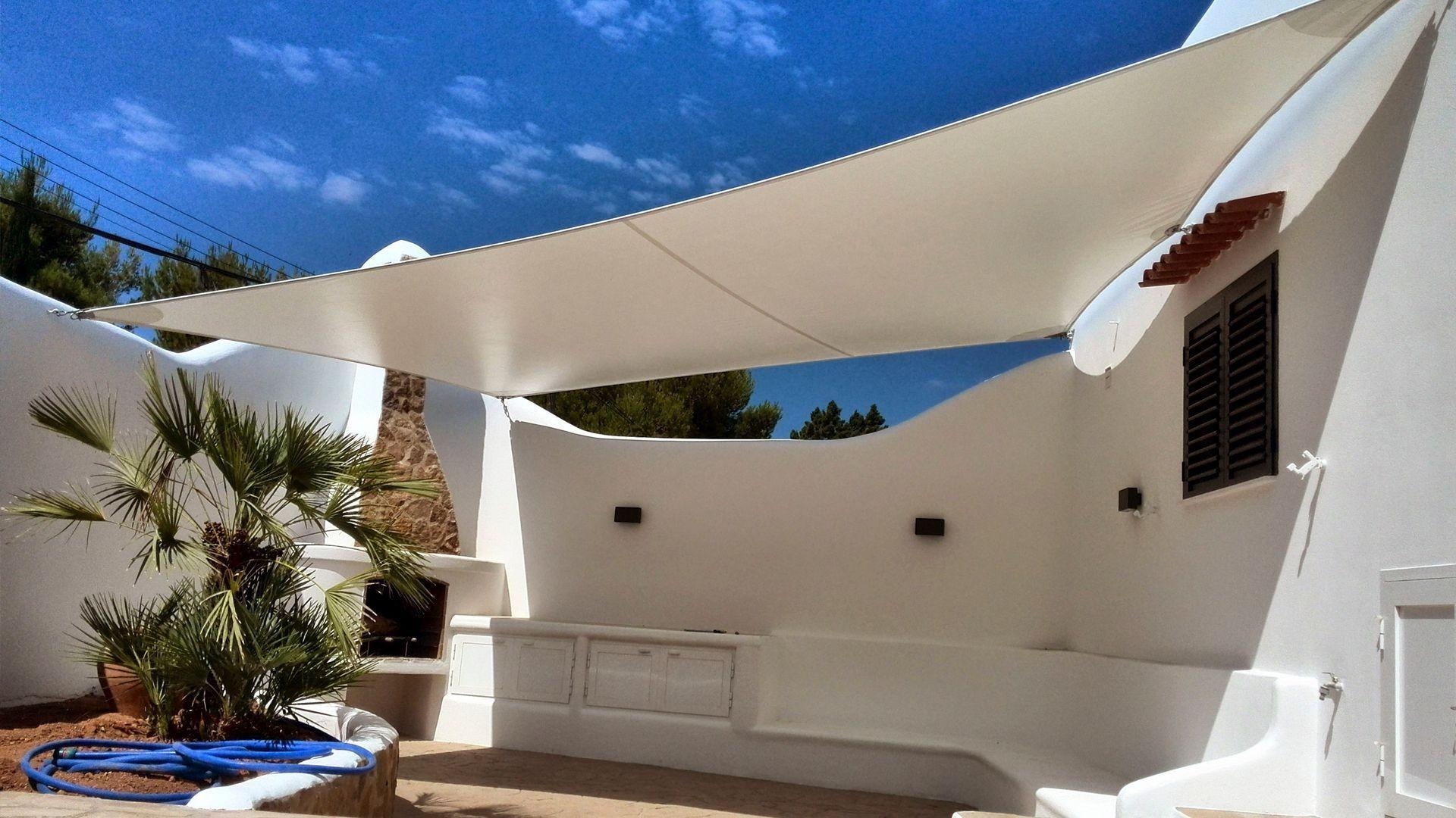 Empresa de toldos en Ibiza