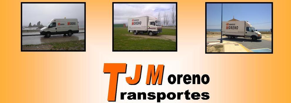Mudanzas y guardamuebles en Madrid | Transportes J. Moreno