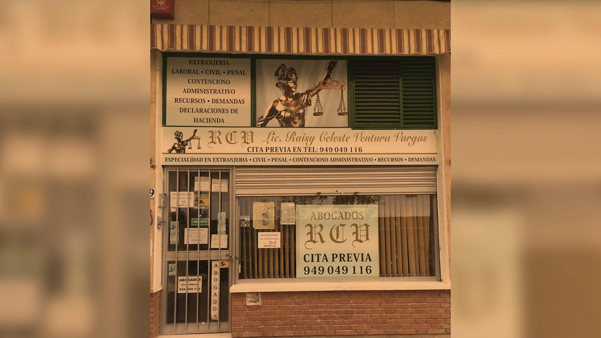 Bufete de abogados en Guadalajara