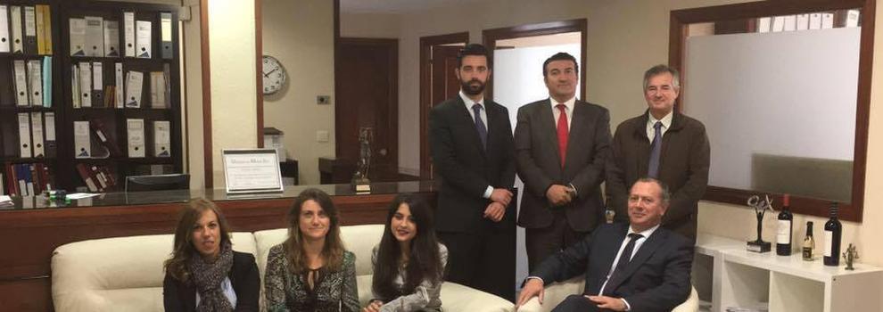 Servicios jurídicos en Cádiz
