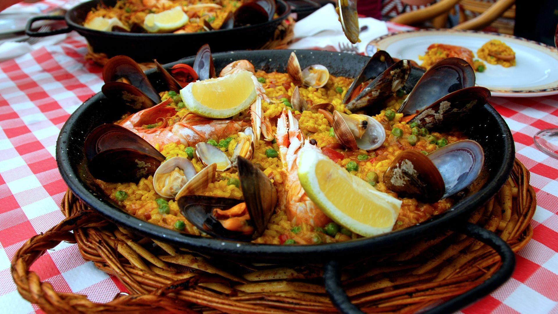 Comida casera en Aranda de Duero