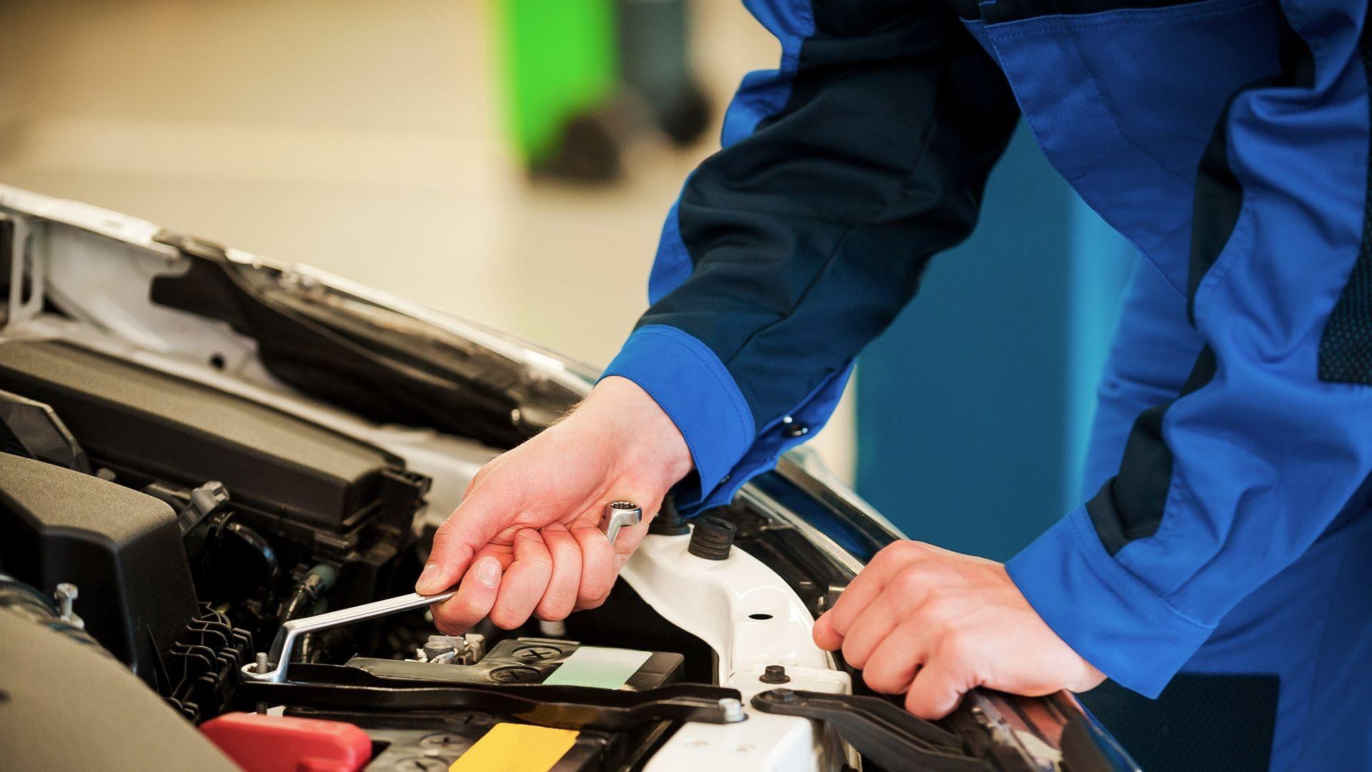 Reparaciones de mecánica de coches en Barcelona