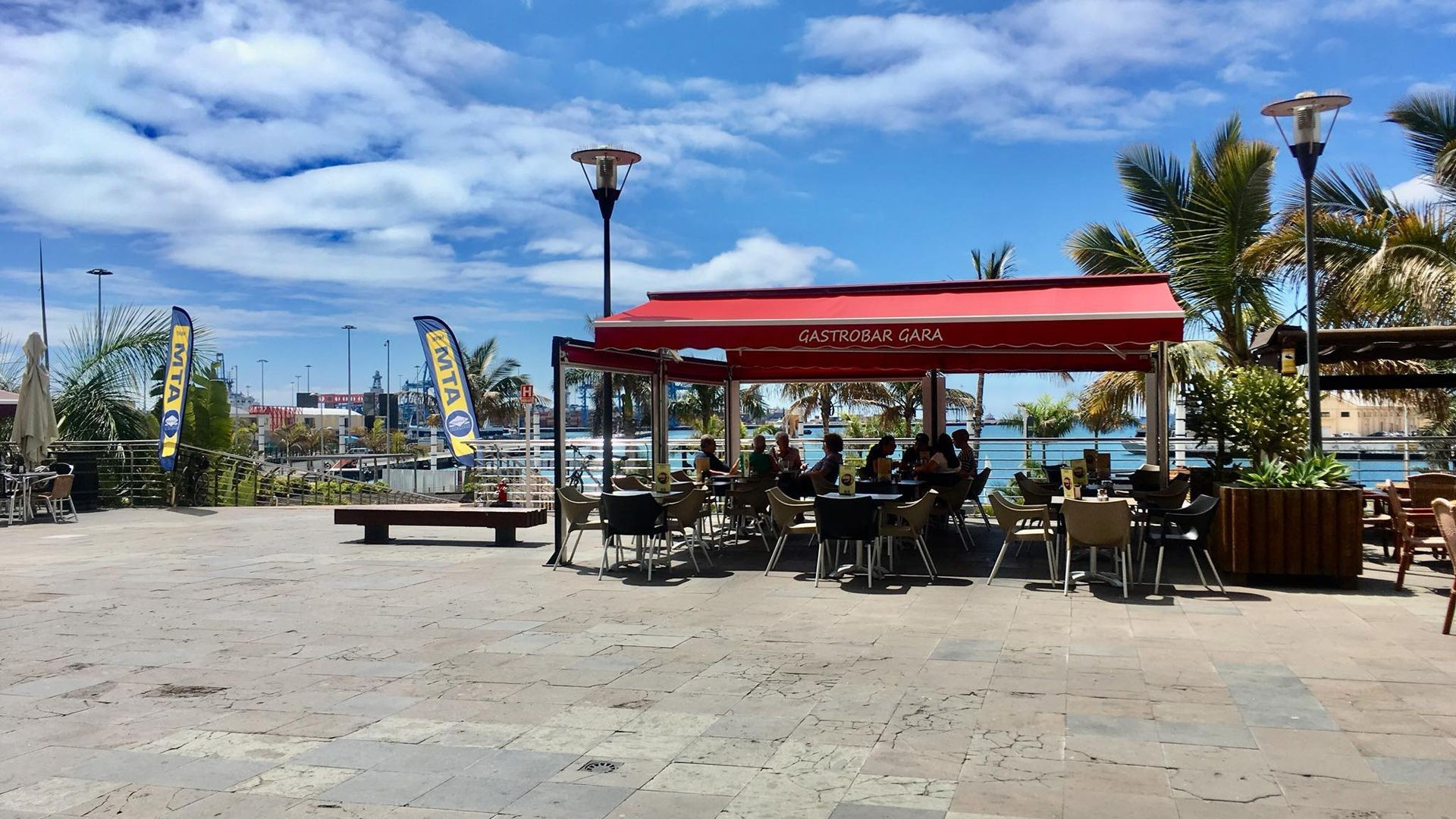Gastrobar en Las Palmas de Gran Canaria