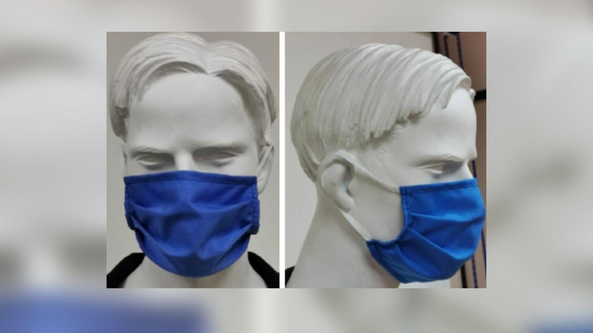 Venta de mascarillas sanitarias en Tarragona