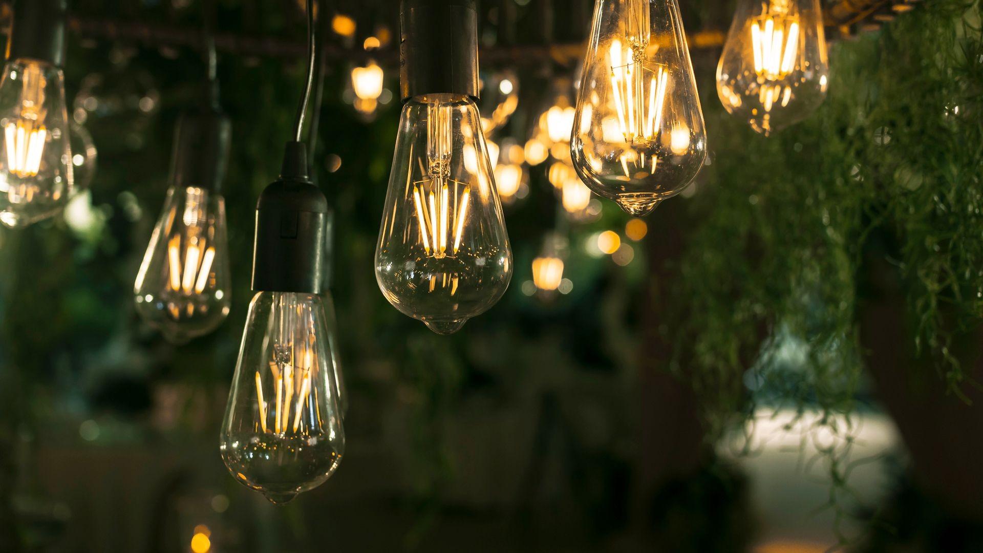 Iluminación con lámparas led en Barcelona