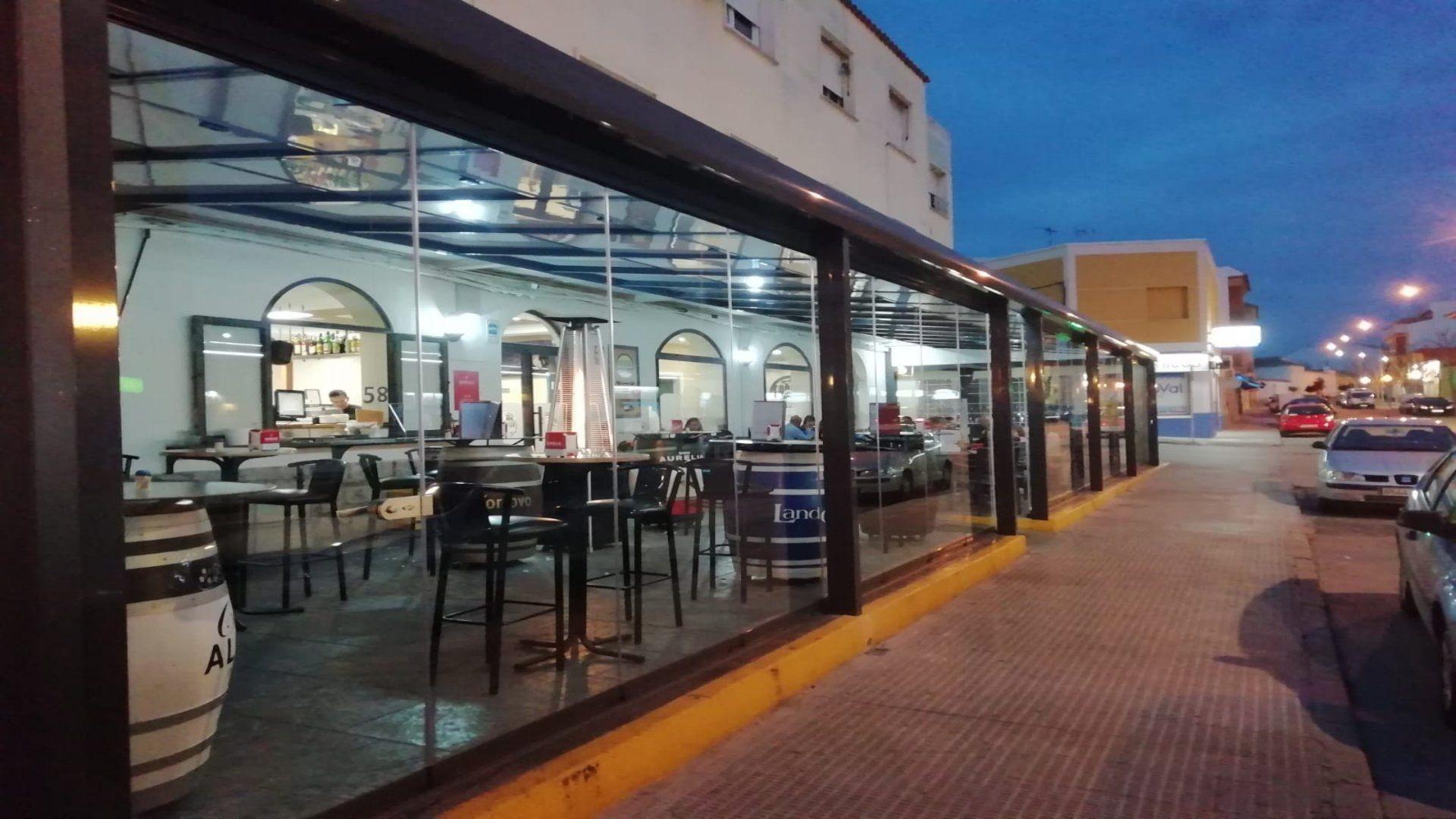 Restaurante Con Menú Diario En Valdepeñas Casa Cañitas