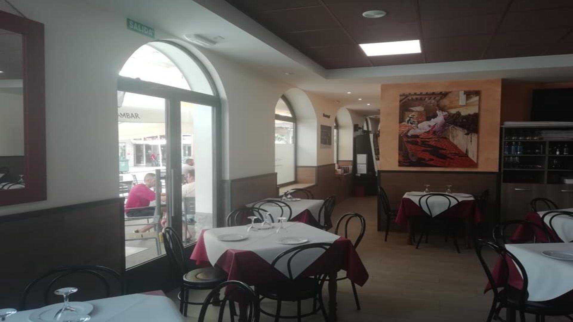 Restaurante con menú diario en Valdepeñas