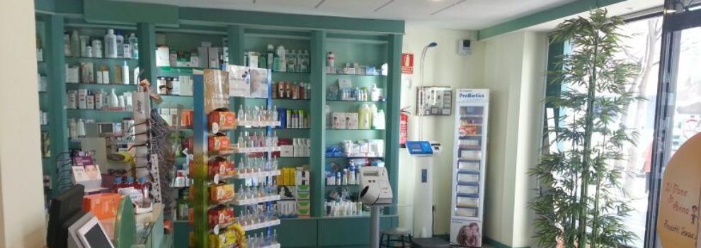 Farmacia homeopática en Barajas, Madrid | Farmacia Antonio de la Peña