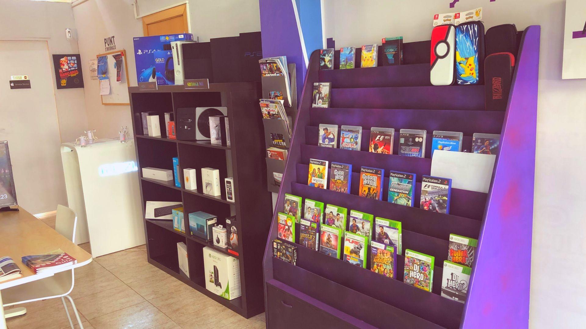 Digitech Store