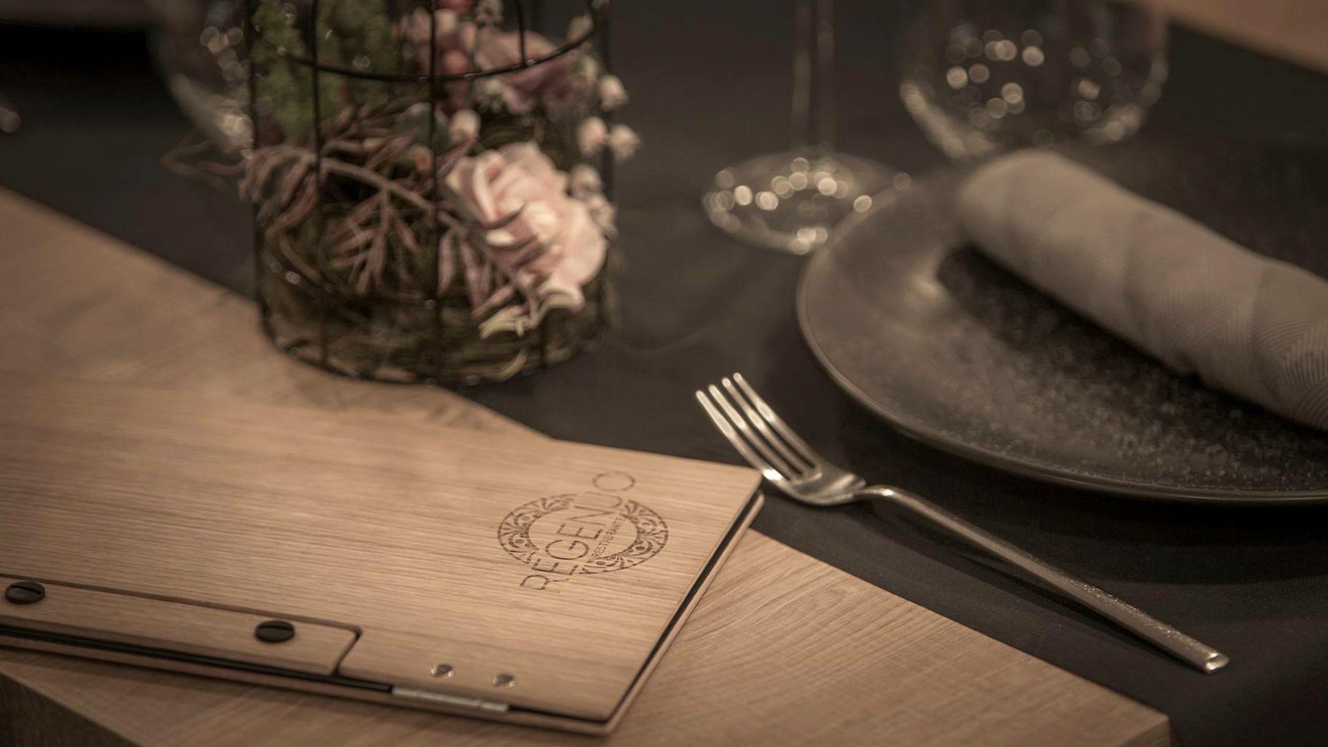 Restaurante a la carta en A Estrada