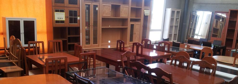 Compra venta muebles segundamano - Muebles antiguos valencia ...