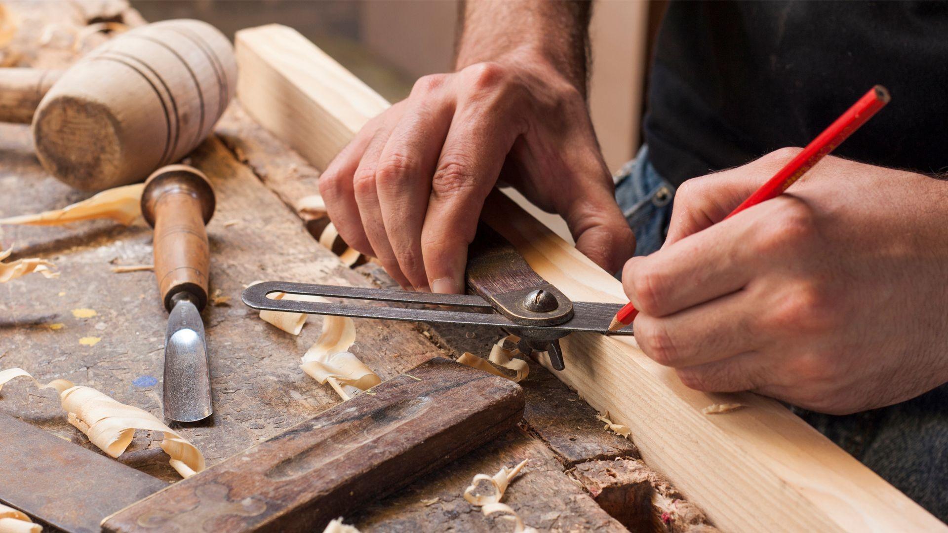 Trabajos de carpintería en Rubí
