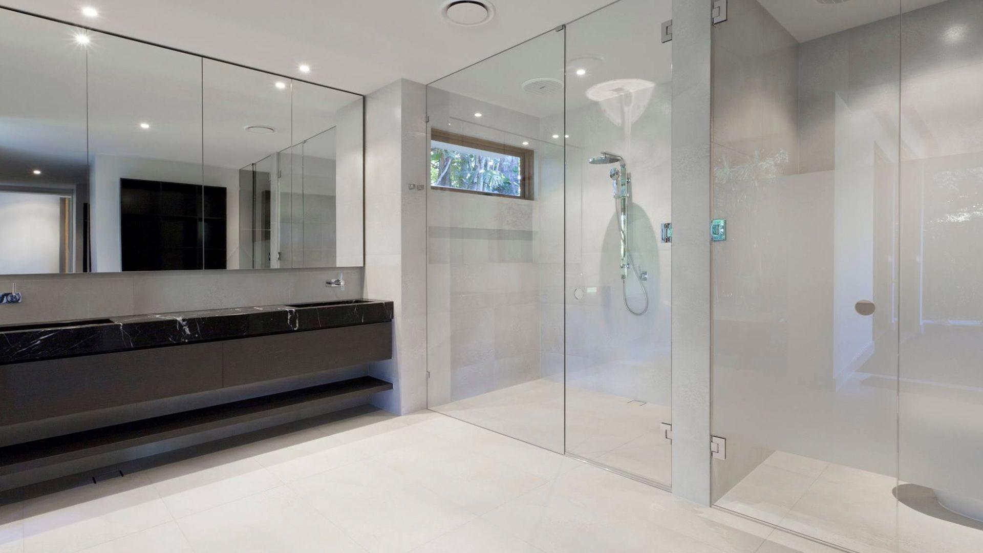 Mamparas de baño en Reus