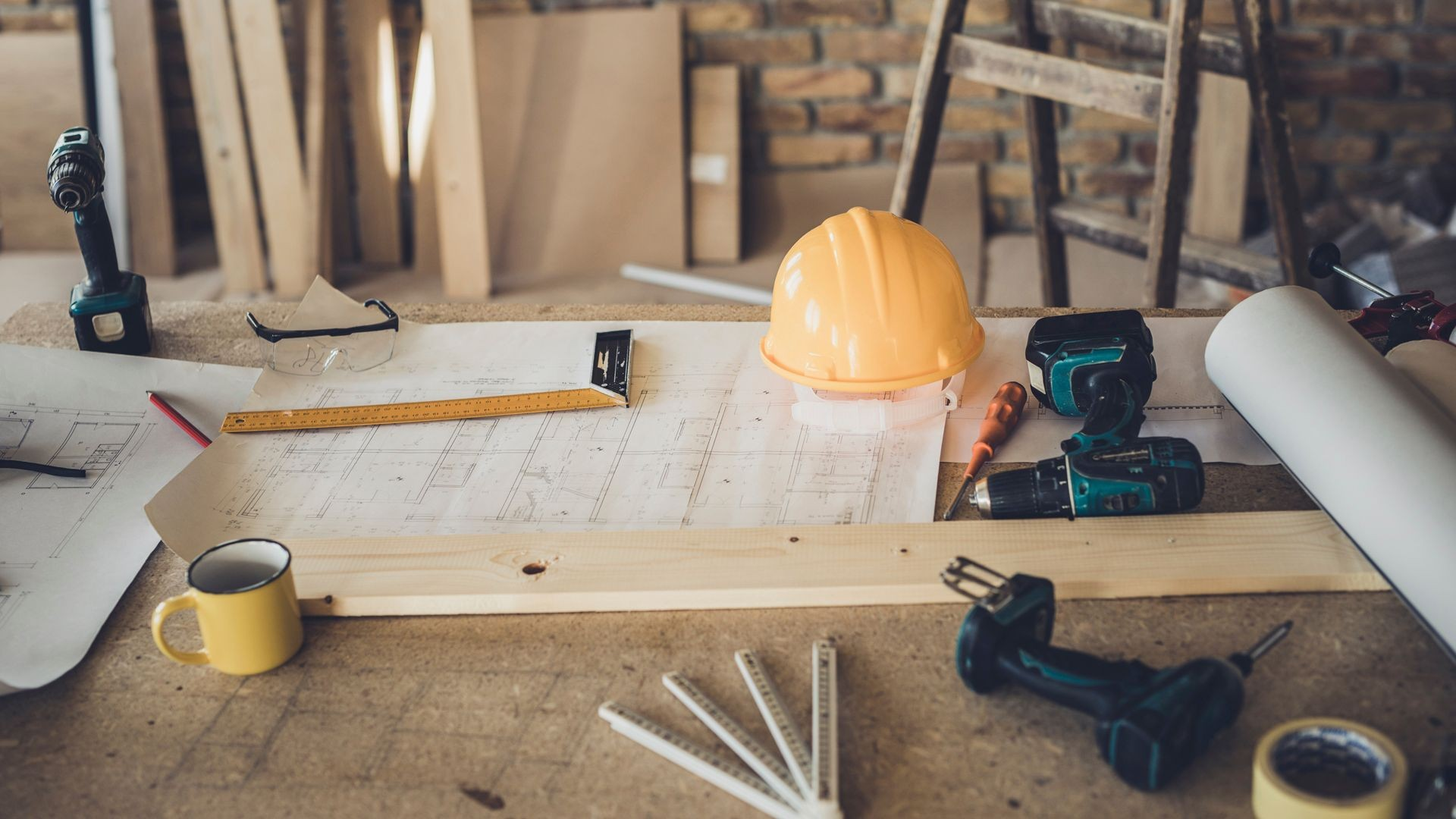 Construcciones y reformas en Els Hostalets de Pierola