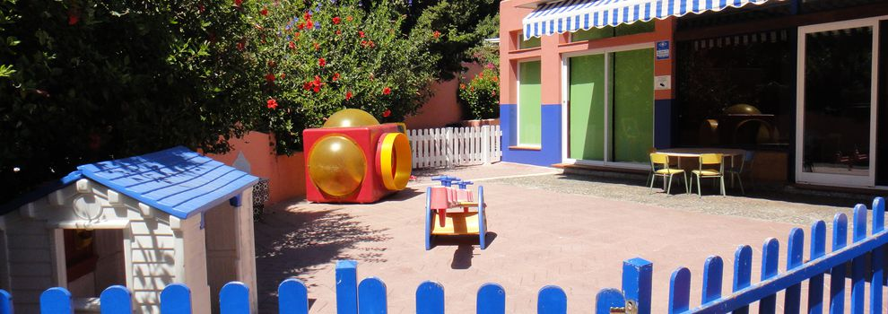 Guarderías y Escuelas infantiles en Marbella | Party