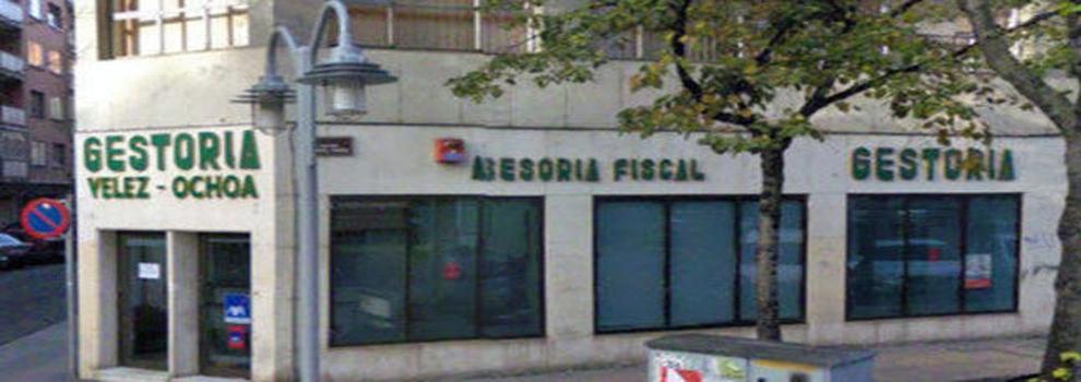 Gestorías administrativas en Palencia | Vélez Ochoa