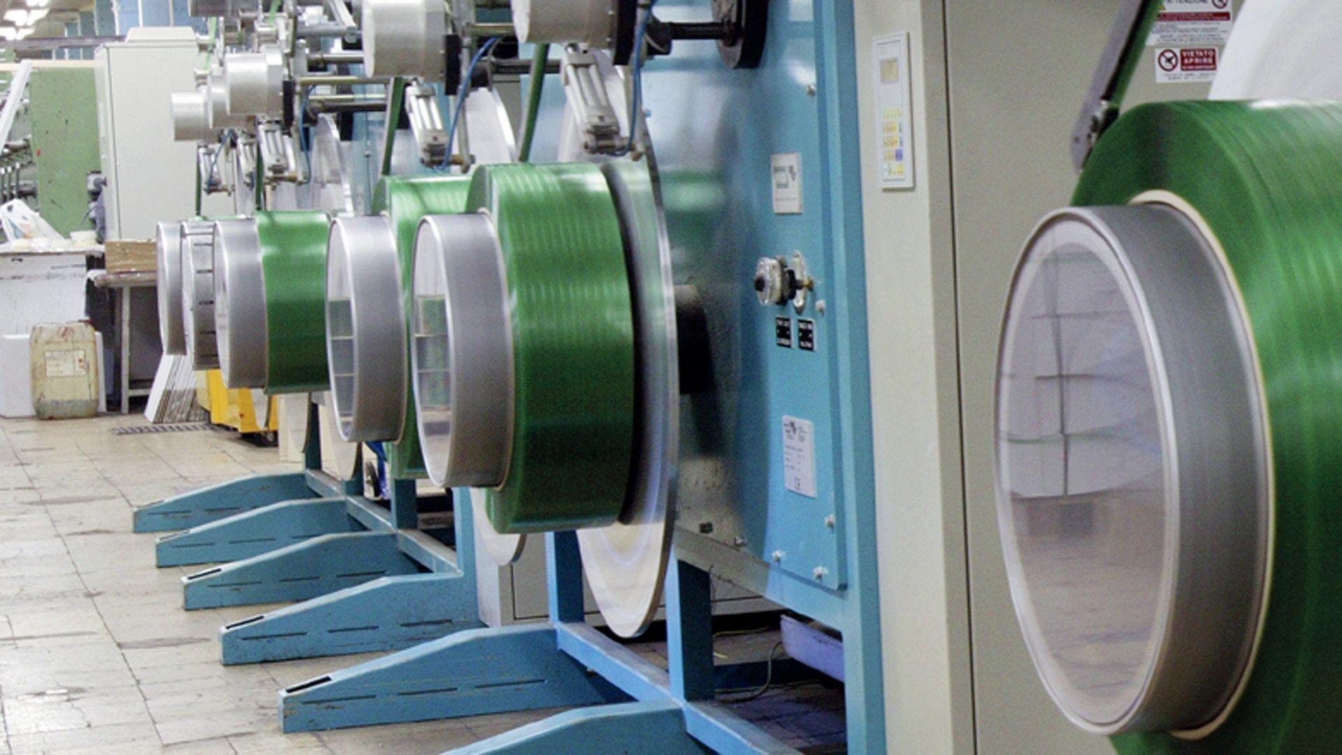 Sistemas de embalaje en Murcia