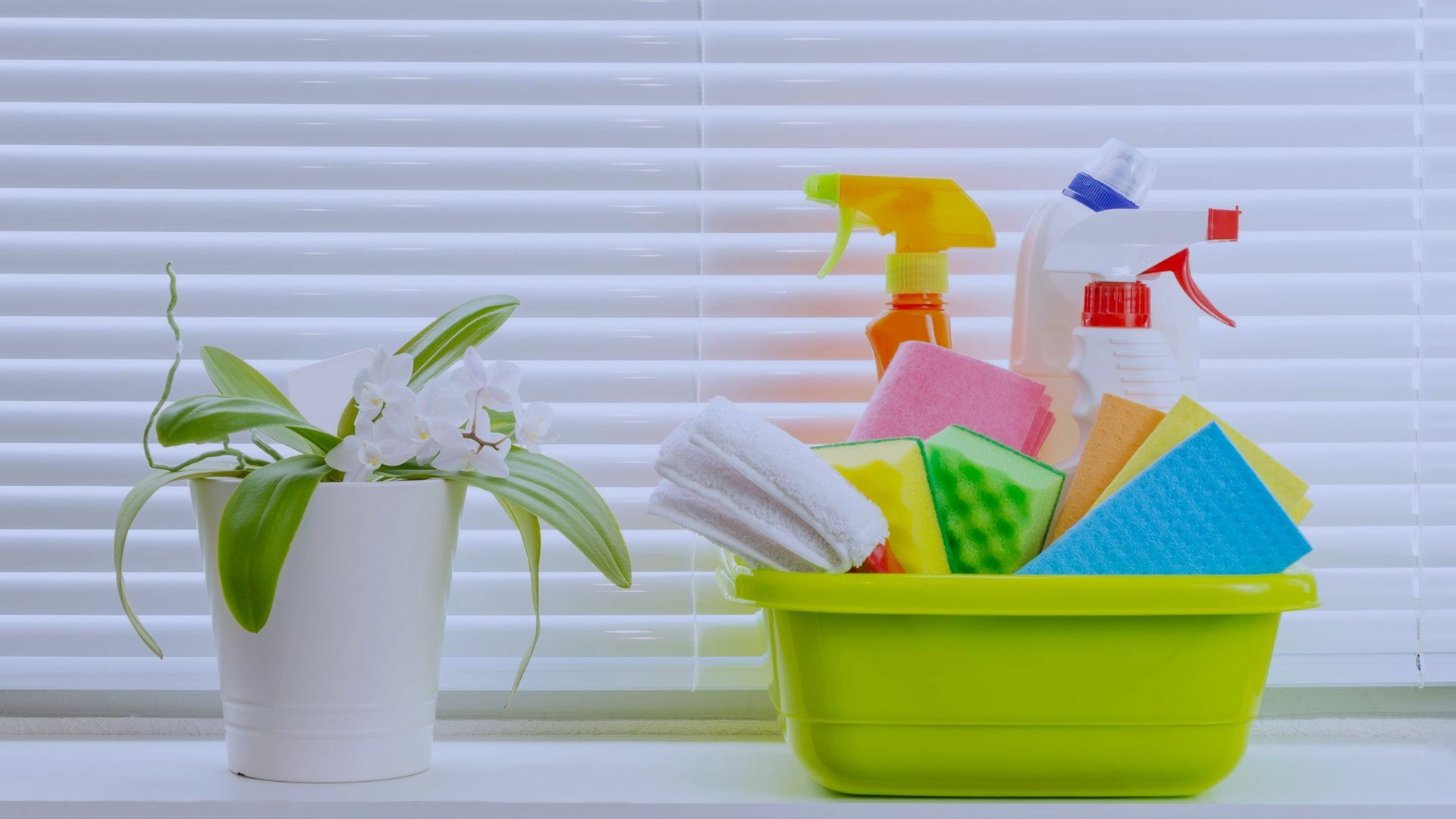 Empresa de limpieza de comunidades en Montmeló