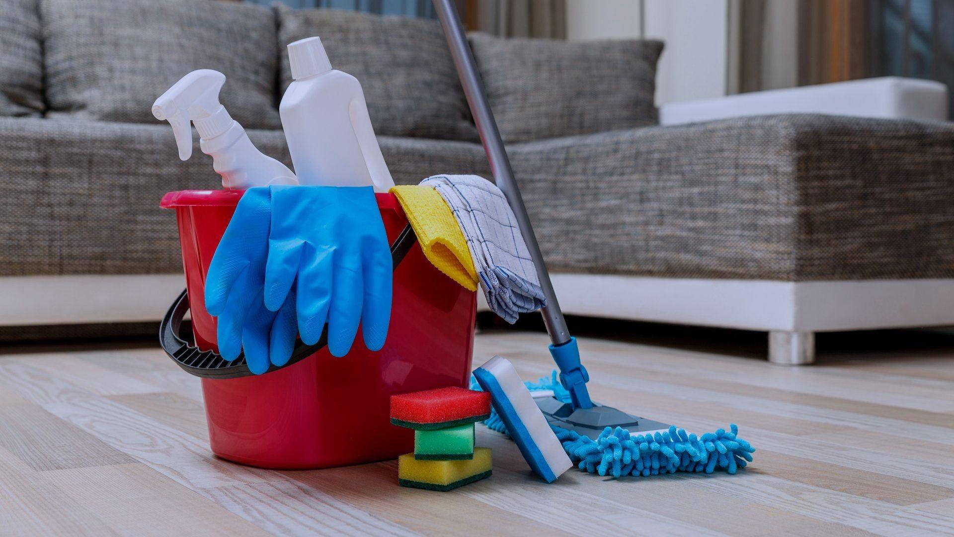 Empresa de limpieza de viviendas en Montmeló