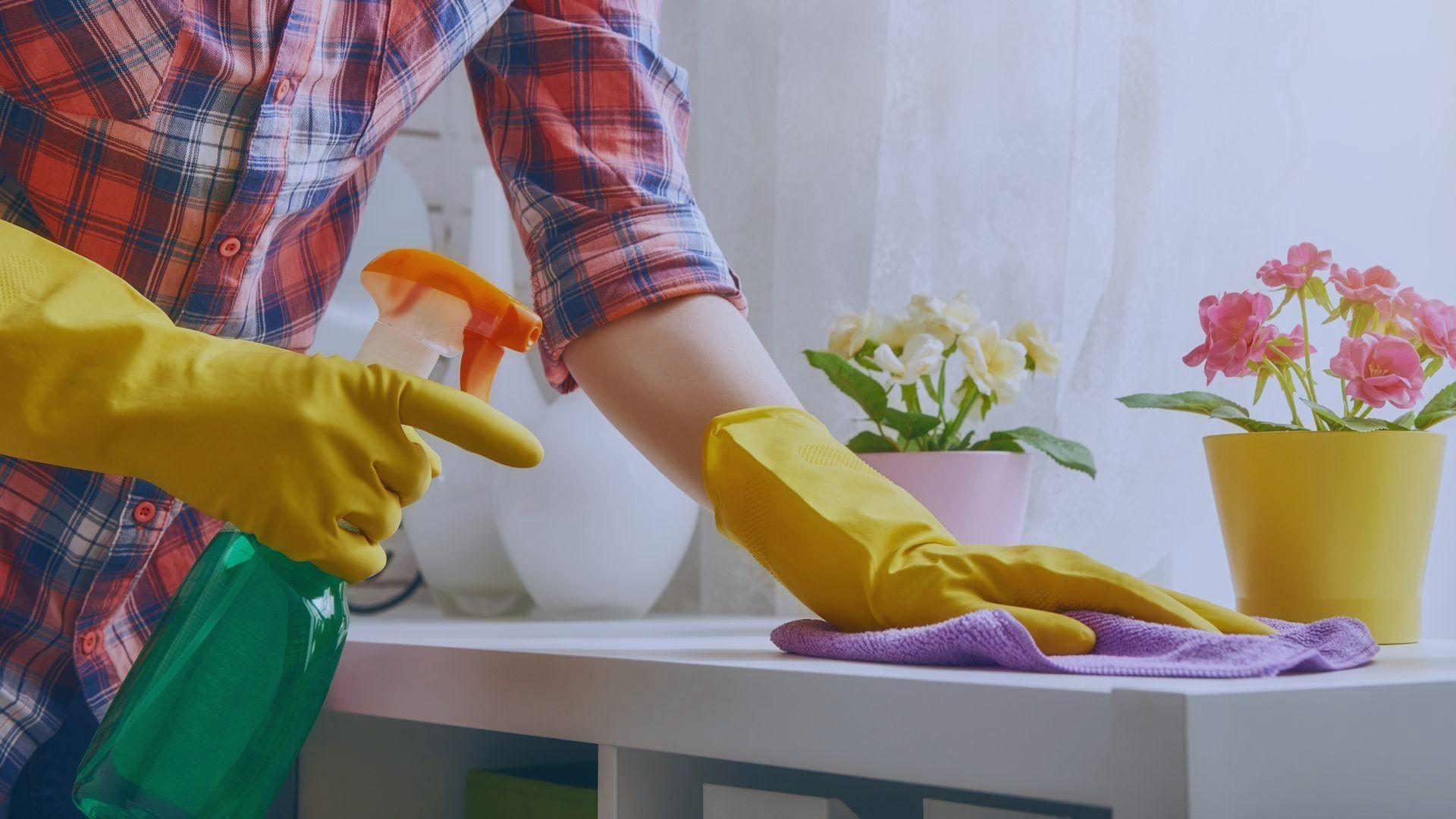 Empresa de limpieza de oficinas en Montmeló