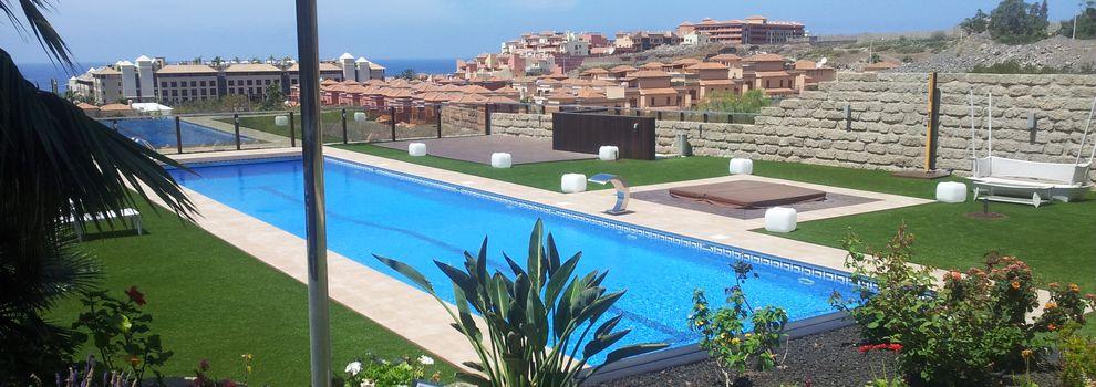 Legalización de piscinas Tenerife