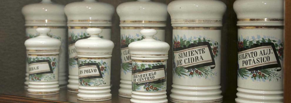 Farmacia en Jaén | Farmacia Lda. Eladia Solís López
