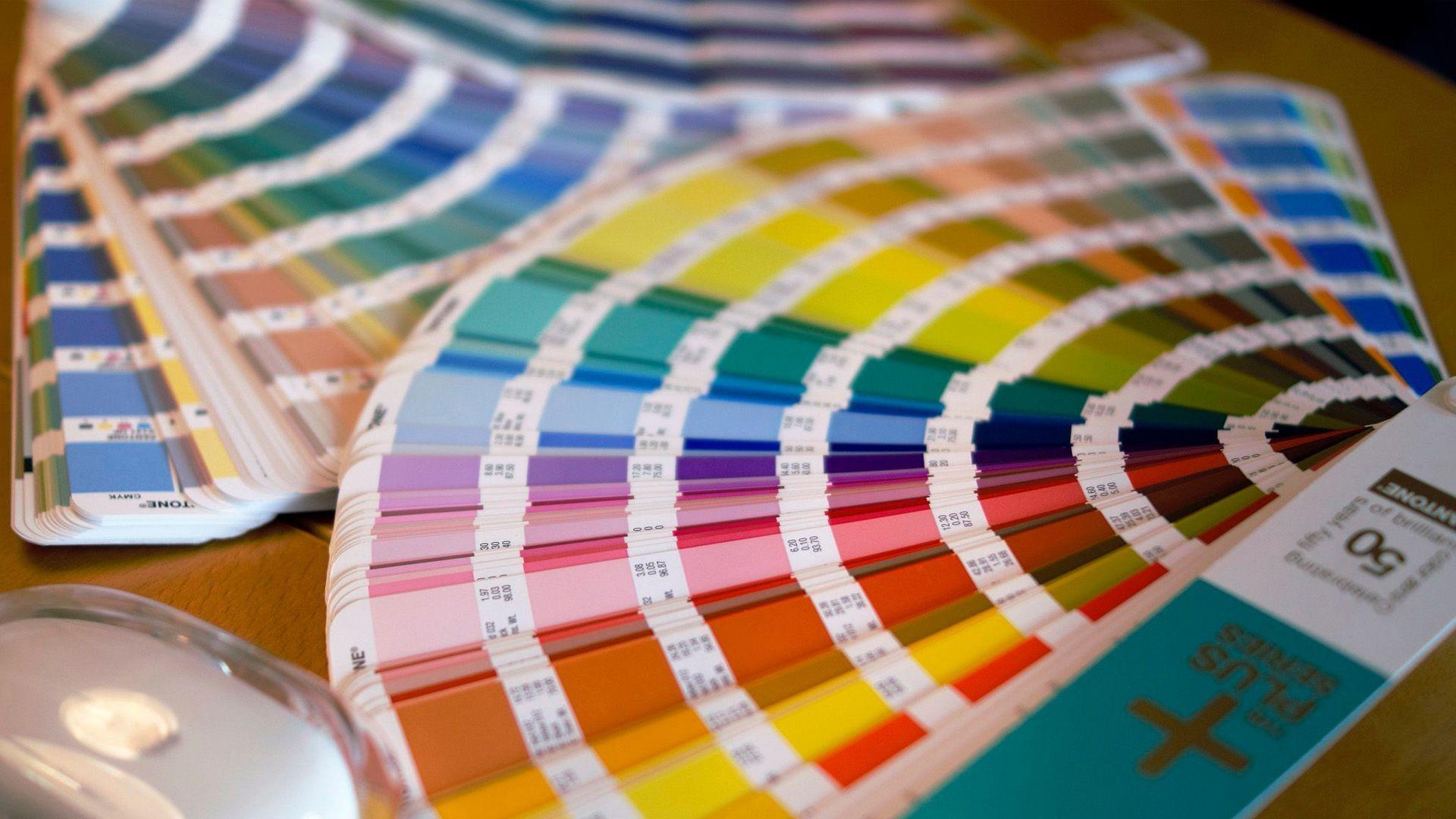 Empresa de impresión digital en Molins de Rei