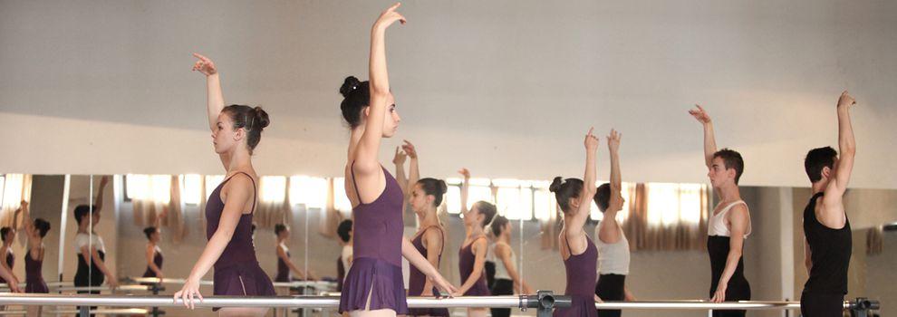 Escuelas de música, danza e interpretación en Madrid | Real Conservatorio Profesional de Danza Mariemma