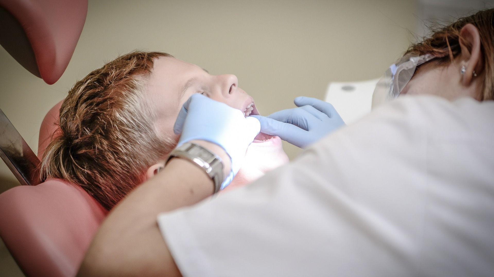 Clínica Dental Zaraden Dr. Joaquín Artigas Collado Villalba