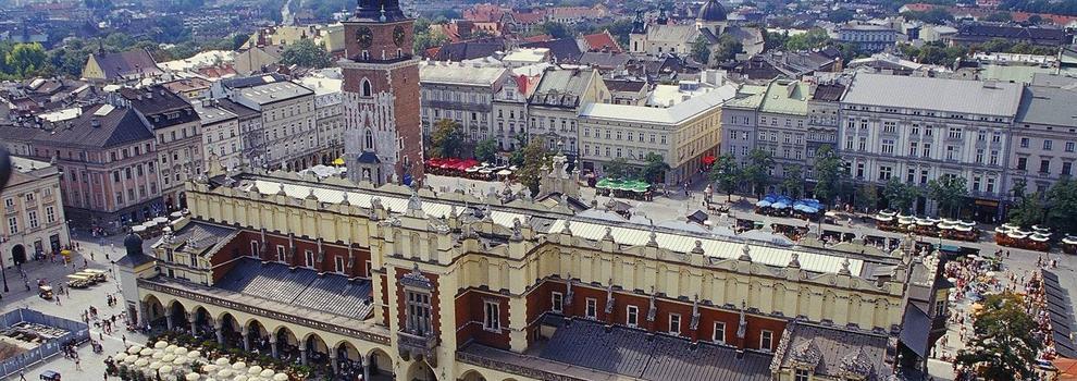 Servicios turísticos en Madrid | Oficina de Turismo de Polonia