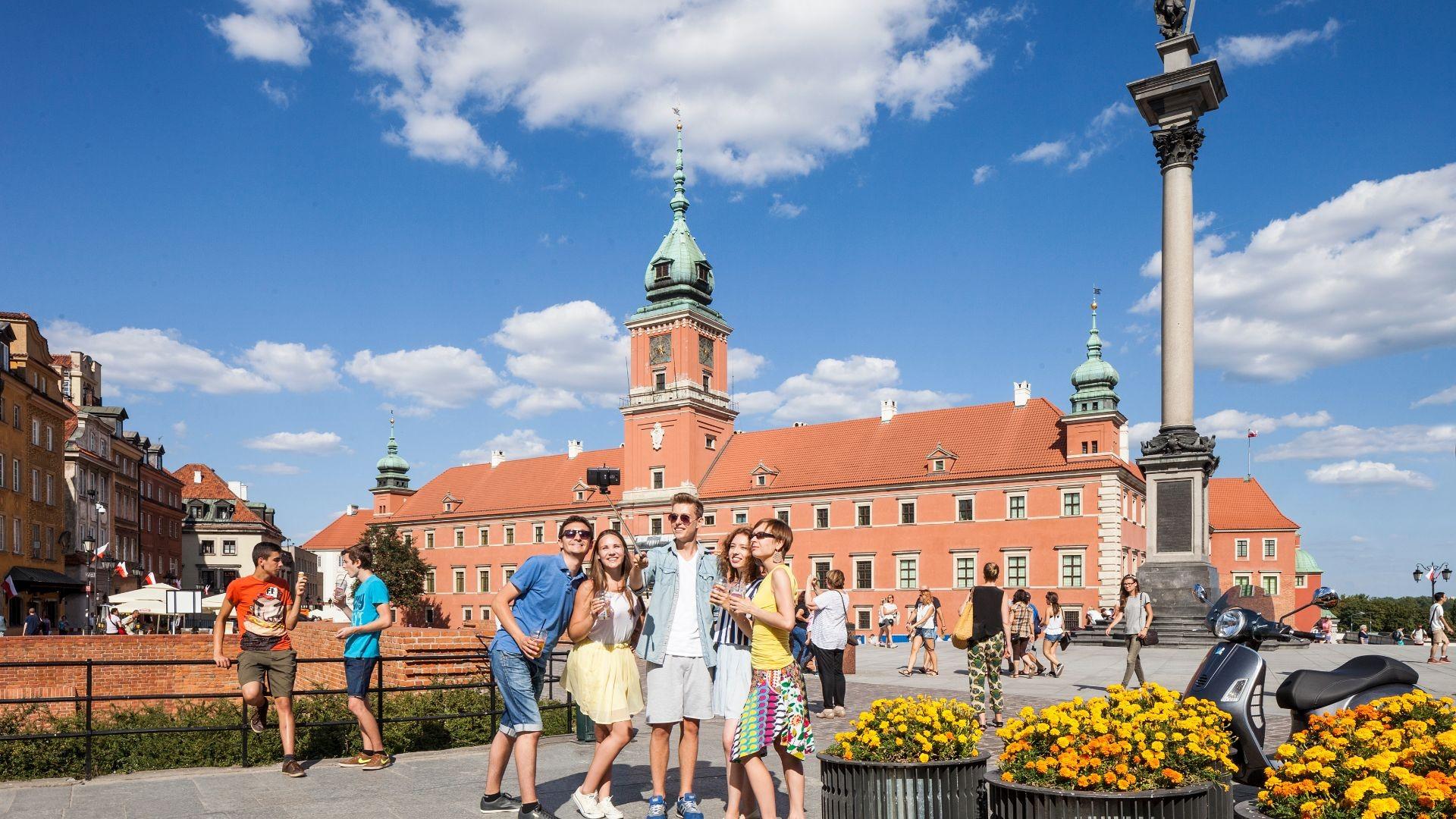Plac Zamkowy_fot