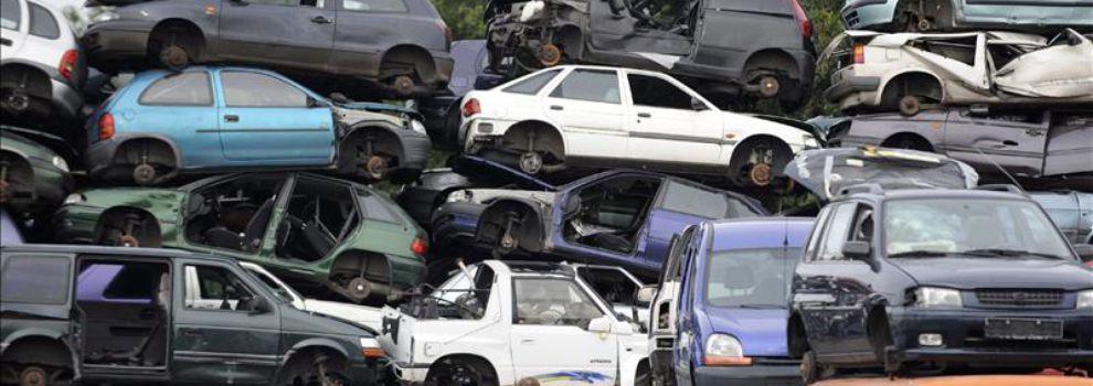 Baja de vehículo Las Palmas
