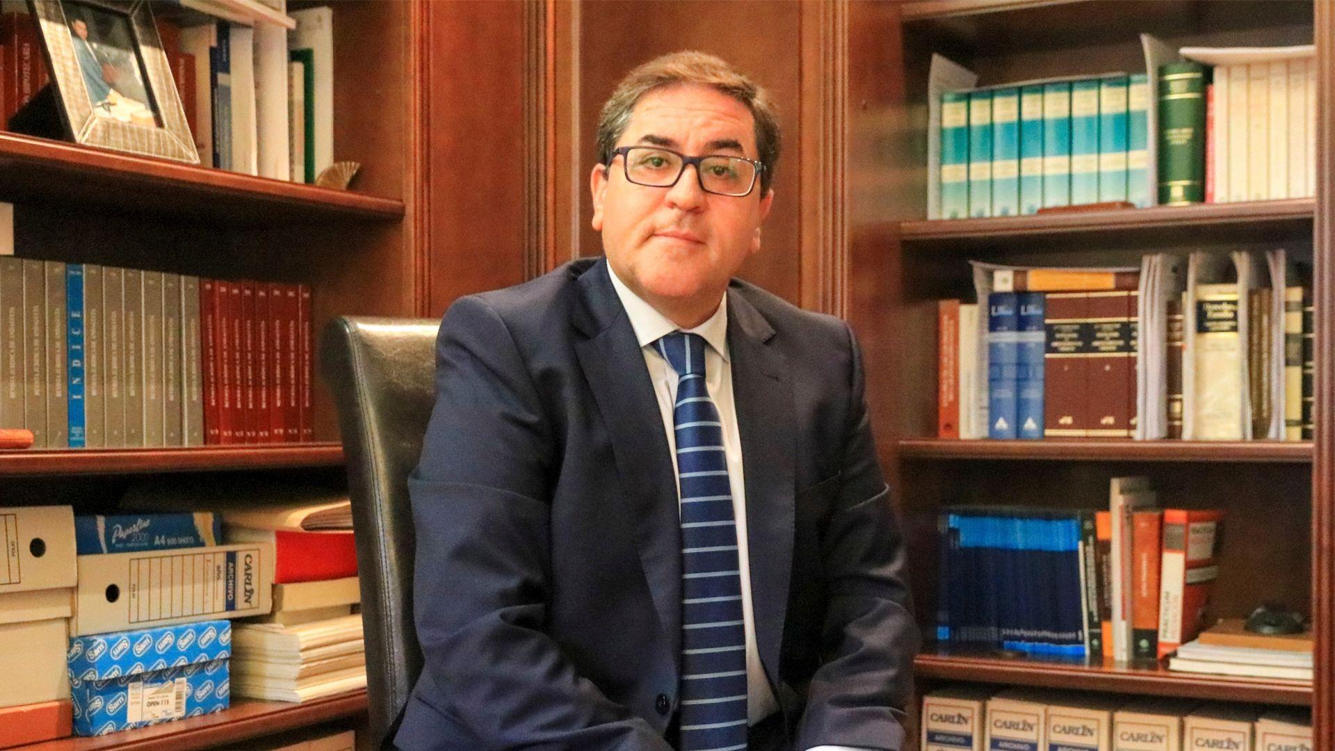 Abogado Francisco Jurado Ruiz en Úbeda