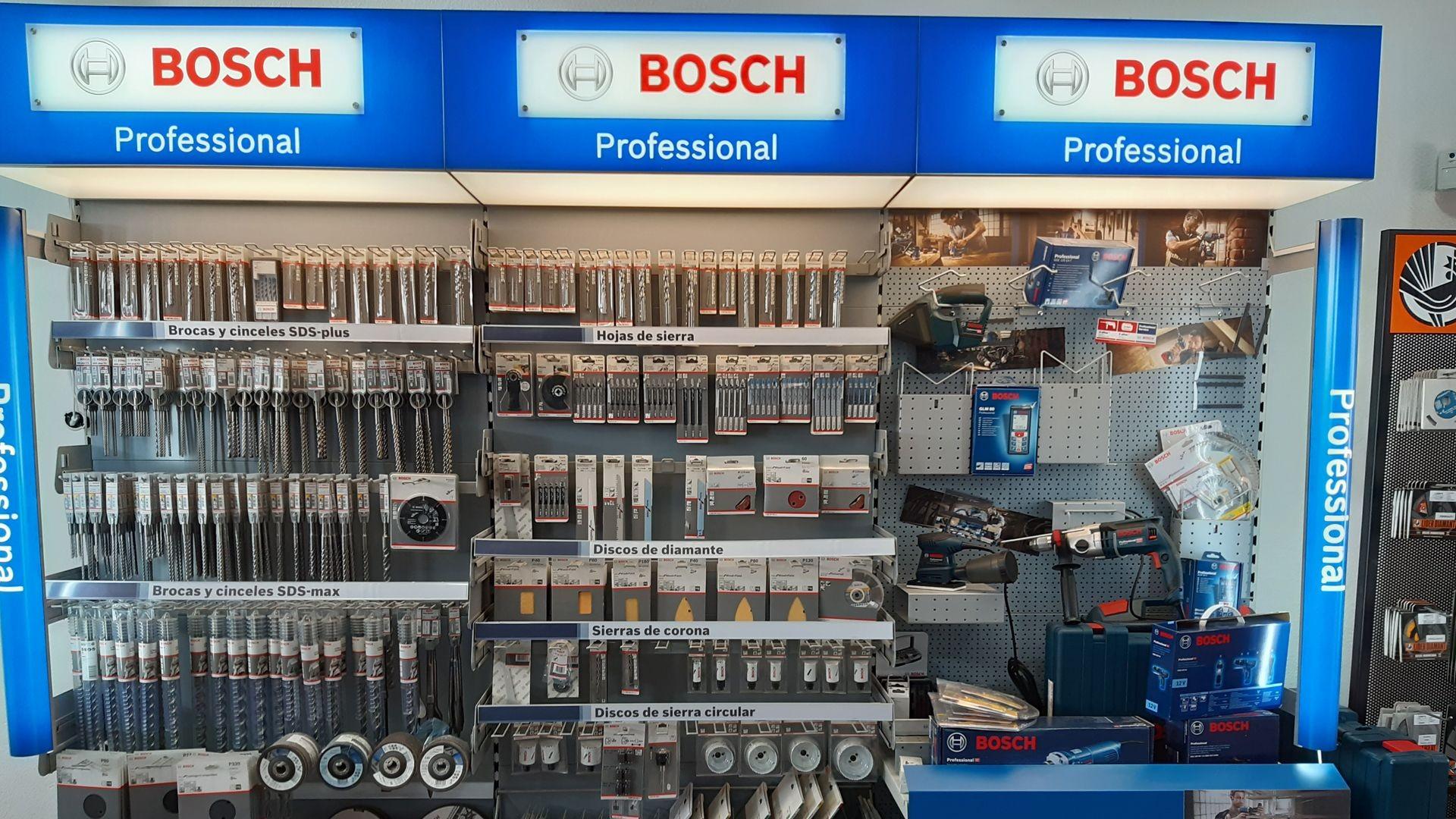 Venta de herramientas en Barcelona