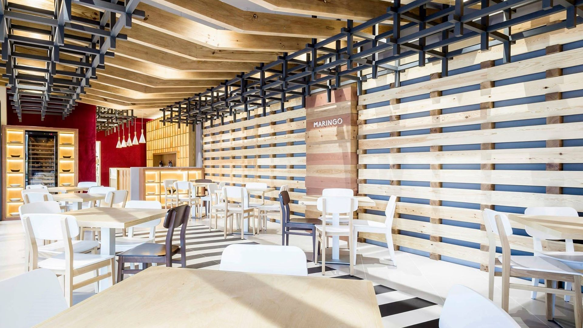 Restaurante con cocina mediterránea en Cádiz