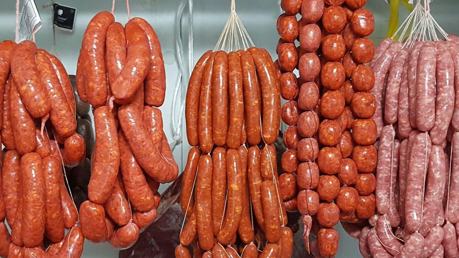 Carnicerias Alemañ - Embutido