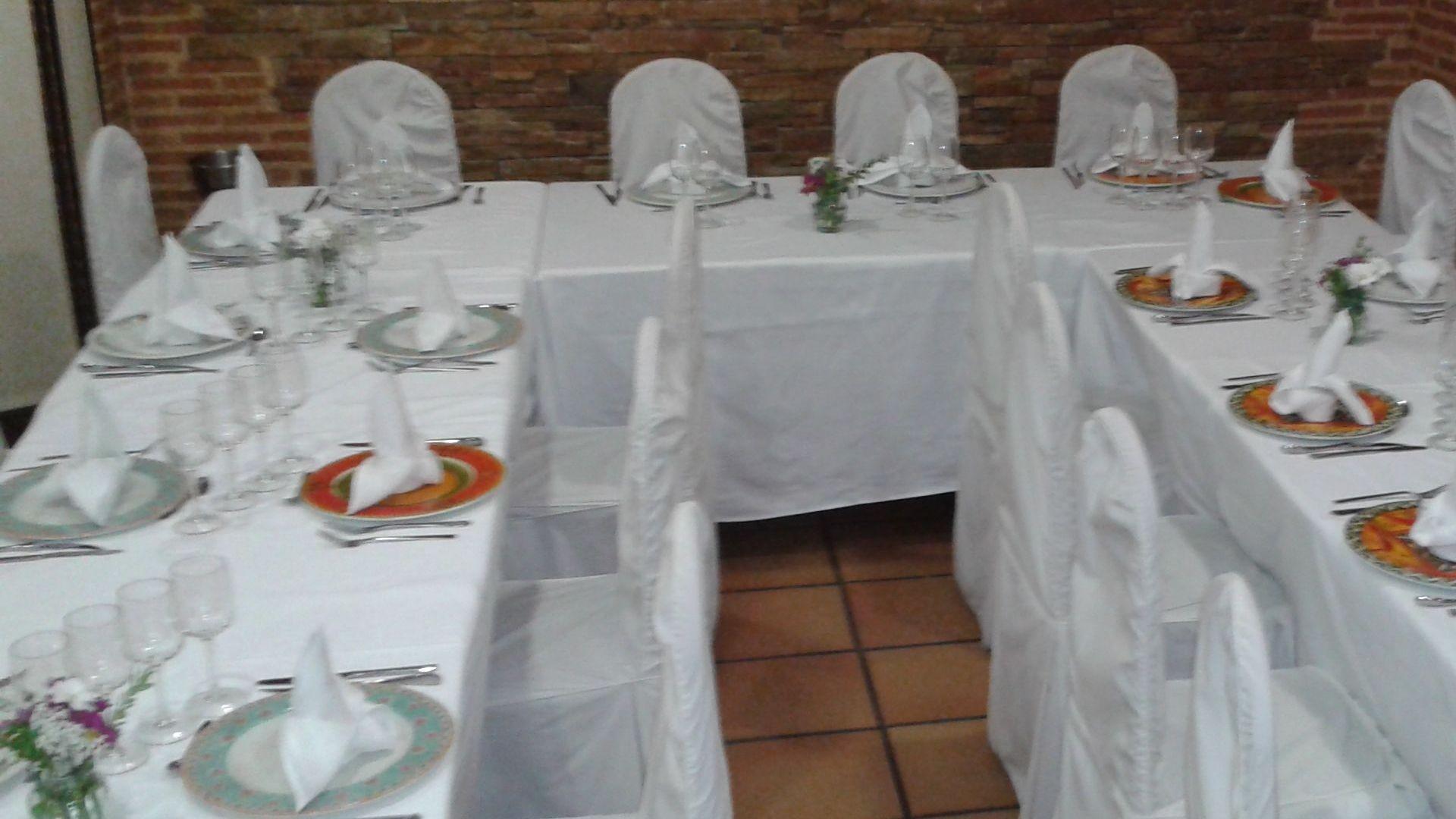 Restaurante banquetes Carabanchel