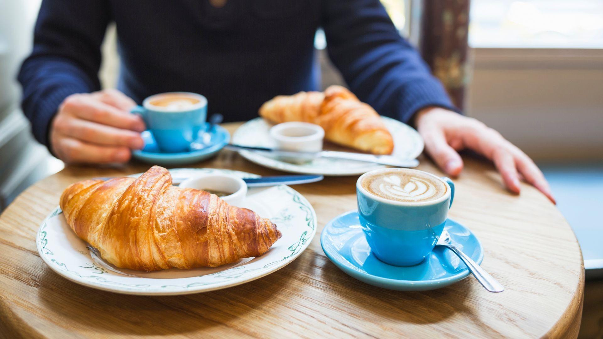 Cafetería en Coslada